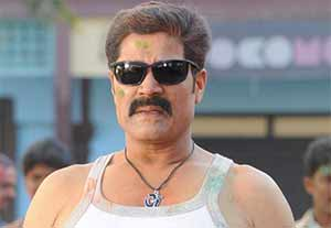 Telugu actor Srihari