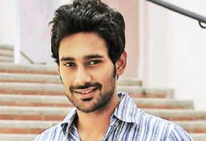 Telugu actor Varun sandesh