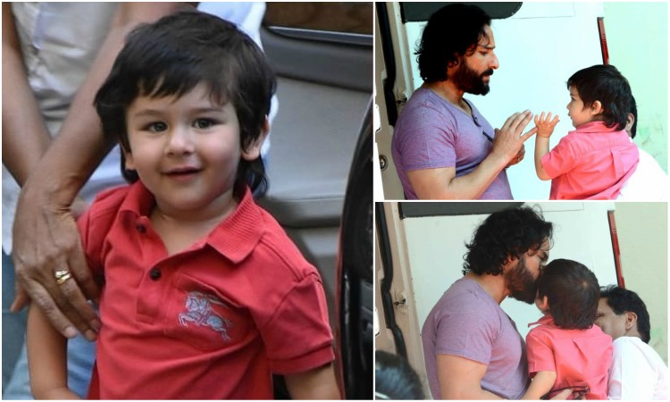dont stalk taimur says dad saif