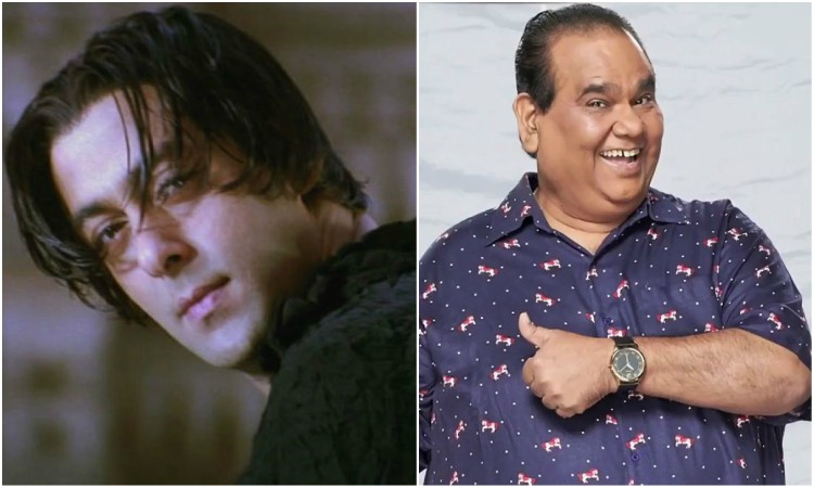 satish kaushik to make a sequel for tere naam