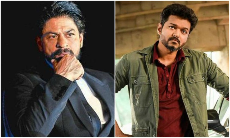 srk to debut in tamil films