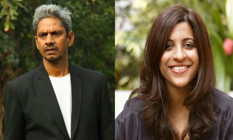 zoya and vijay raaz reunite again