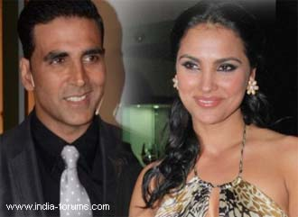 akshay kumar and lara dutta