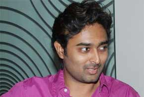 Tamil actor Prasanna