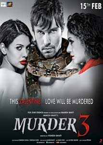 Review of murder 3