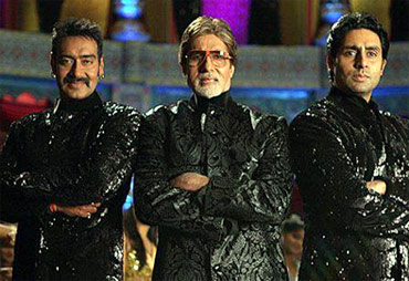 bol bachchan crosses Rs.50 crore mark