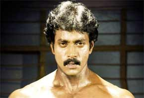 Telugu actor Sunil