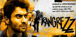 rangrezz music review