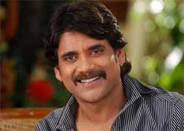Interview of southern superstar Nagarjuna