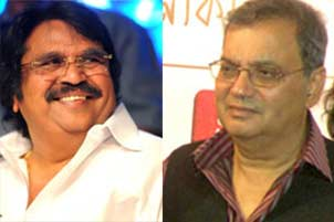 subhash ghai and dasari narayan rao