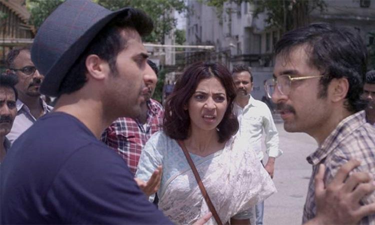 bombairiya movie review