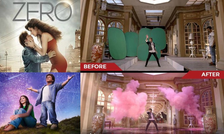 zero wins big at award shows
