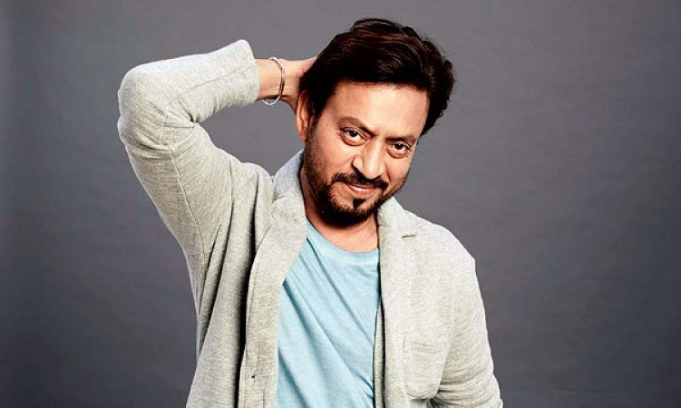 irrfan khan to get back to work after cancer pic