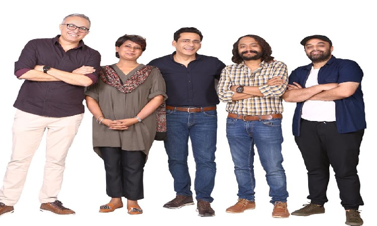 big synergy teams up with talented directors for a new web series