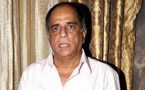 producer Pahlaj Nihalani