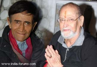 dev anand and shammi kapoor
