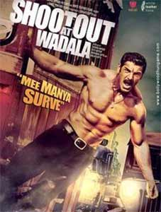 Movie review of shootout at wadala