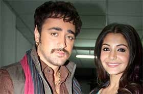 Imran and Anushka