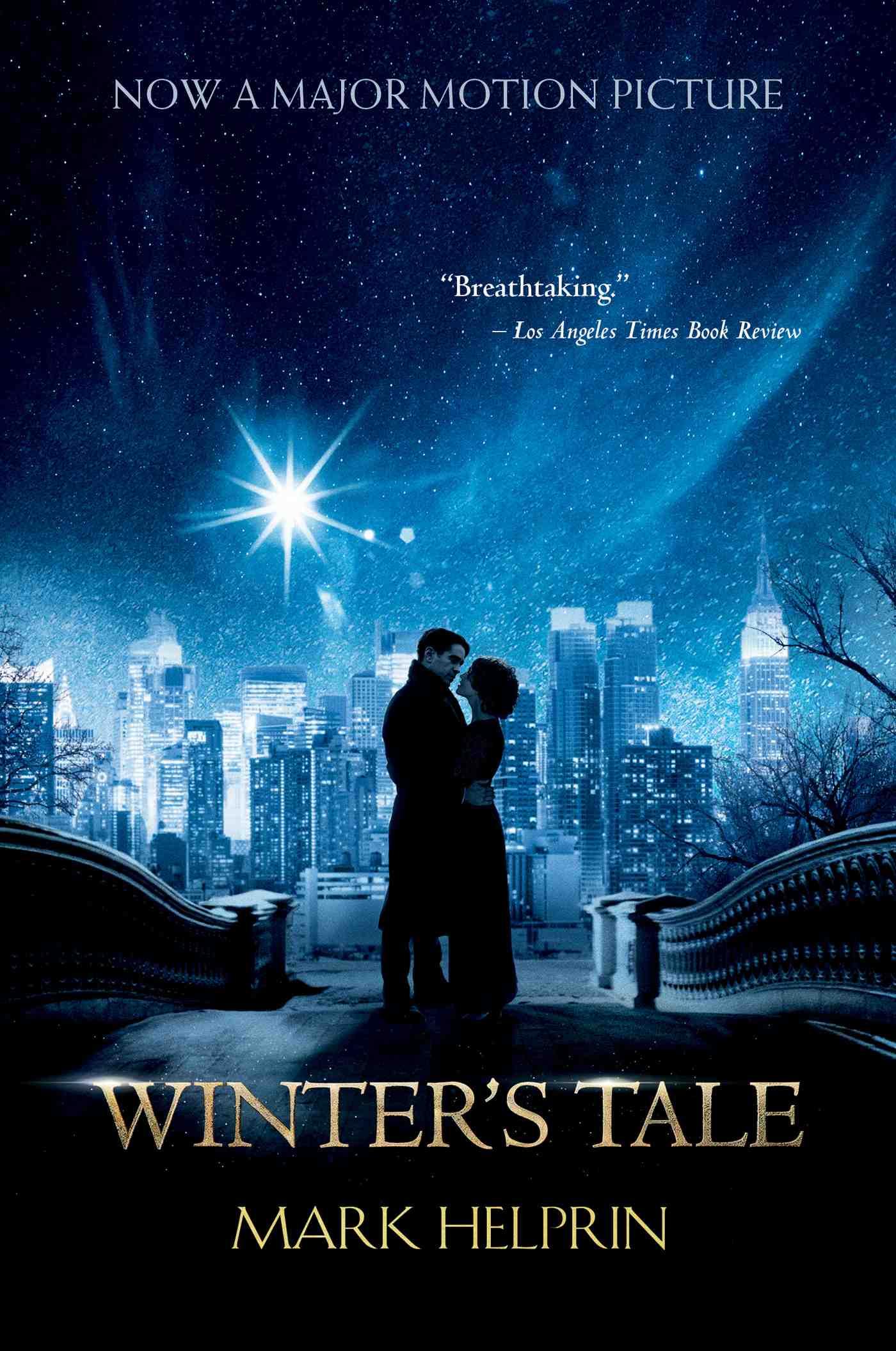 a winters tale Winter's tale ist ein us-amerikanischer emblematischer fantasyfilm im stil des magischen realismus aus dem jahr 2014 die verfilmung des gleichnamigen fantasy.