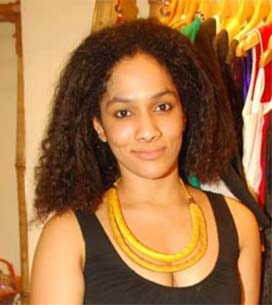 Masaba Gupta daughter of neena gupta