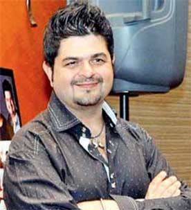 Ace photographer dabboo ratnani