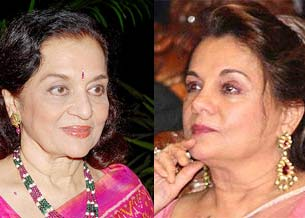 asha parekh and mumtaz
