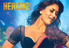 kareena kapoor's heroin movie