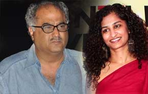R Balki and boney kapoor