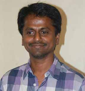 Interview with A. R. Murugadoss