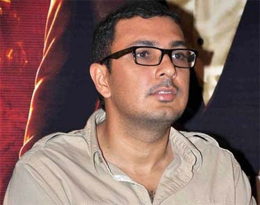co-producer dinesh vijan