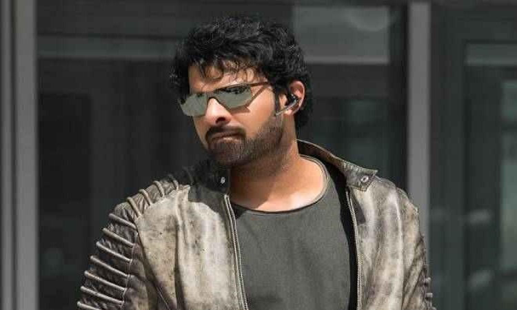 prabhas practices hard for action sequences of saaho