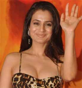 I never left this industry: Ameesha Patel | 30538