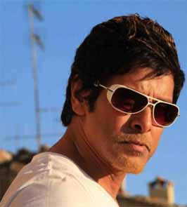 Southern superstar Vikram