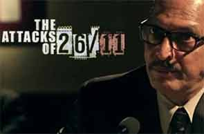 The attacks of 26/11 movie review