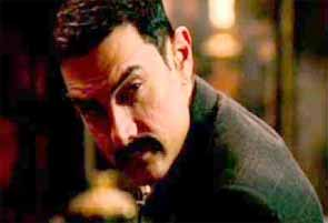 aamir khan's talaash