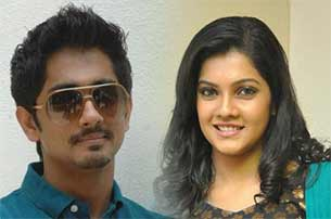 siddharth and Ashrita Shetty