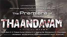 tamil movie Thaandavam