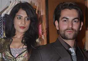 richa chaddha and neil nitin mukesh