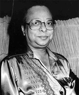 Special film for R D Burman