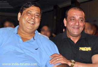 david dhawan and sanjay dutt