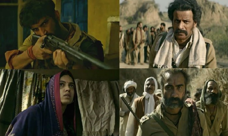 sonchiriya is a power packed action film