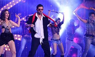 Shootout at Wadala music review