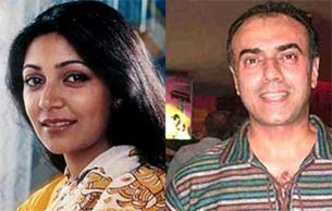 deepti naval and rajit kapur