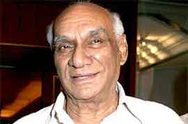 yash chopra turned 80