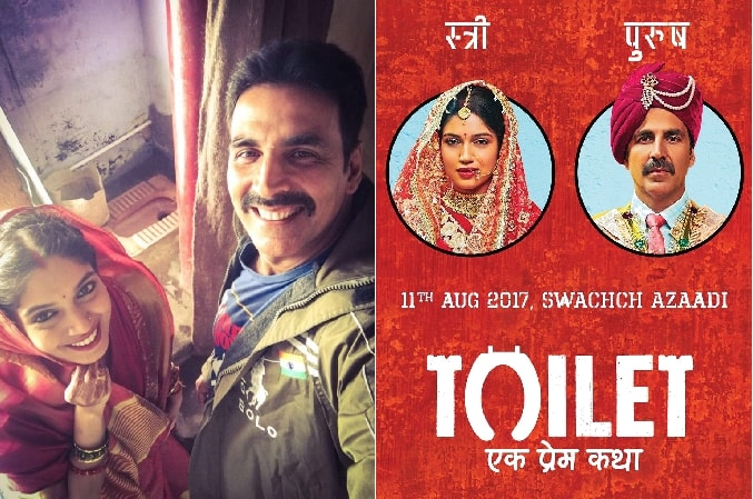 Toilet - Ek Prem Katha movie review