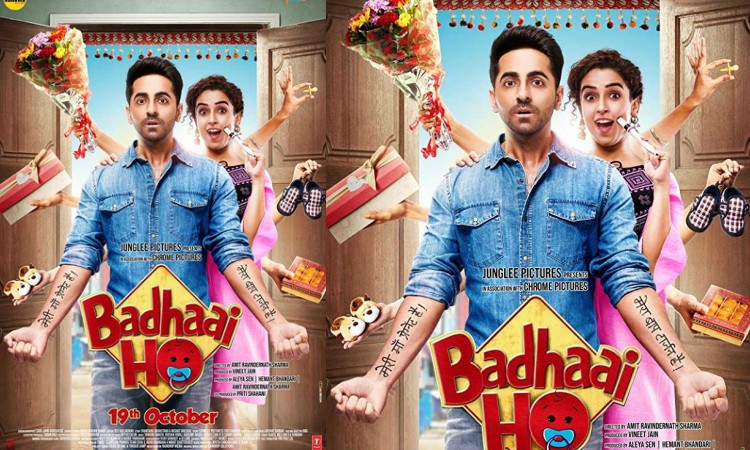 badhaai ho to be remade in south indian languages