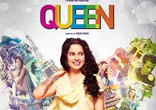 kangana ranaut in queen movie