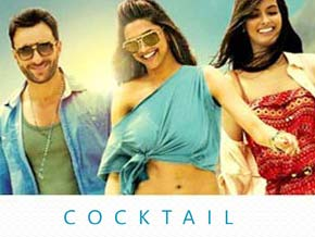 cocktail movie review