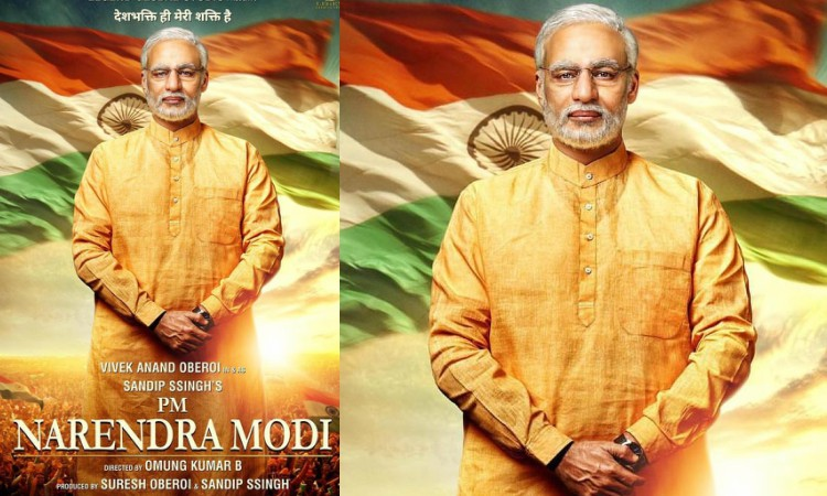 pm narendra modi gets a u certificate