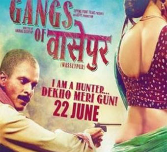 gangs of wasseypur impresses shridhar raghavan